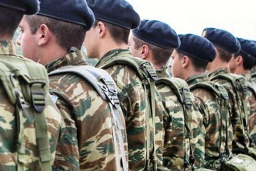Ελλιπή τα μέτρα προστασίας στις στρατιωτικές μονάδες