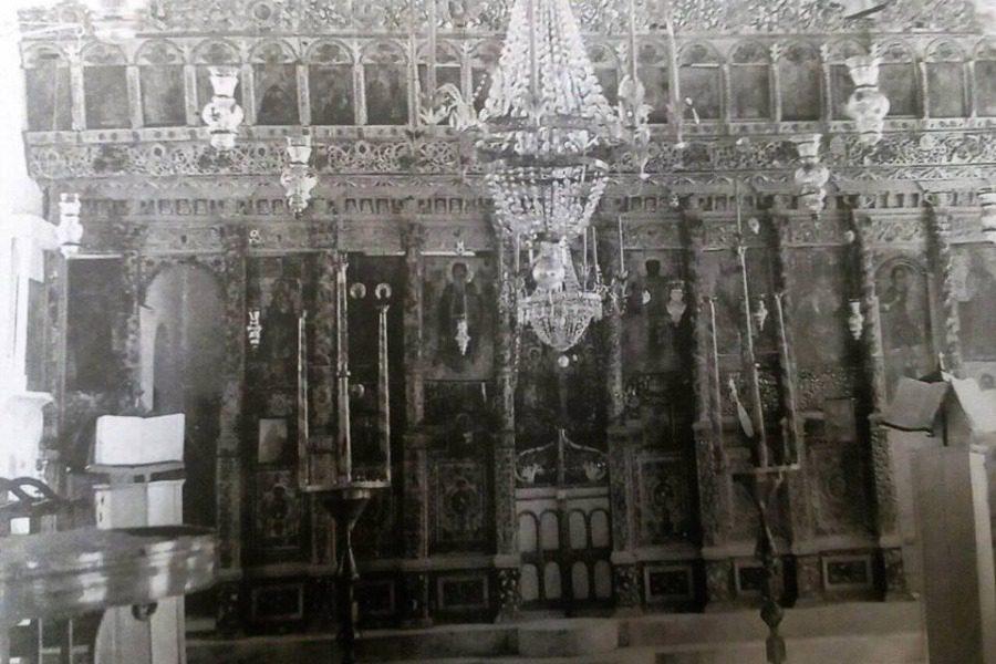 «Σ' τ'ς Αγιοί Θουδώρ' του παναγίρ'» στην Πέργαμο