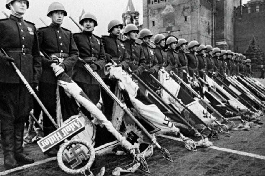 9 Μαΐου 1945: Μια σημαντική επέτειος που επιβάλλεται να θυμόμαστε