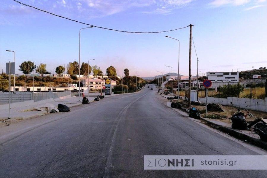 9.000 στη νέα δομή – Ανοιξαν οι δρόμοι