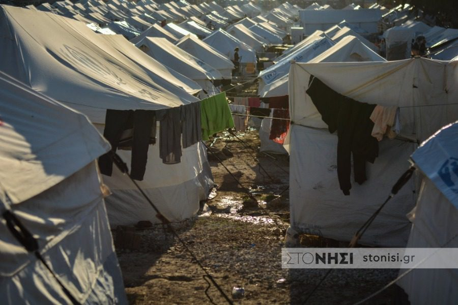 Ψηφιακή έκδοση ΑΦΜ στους πρόσφυγες και μετανάστες