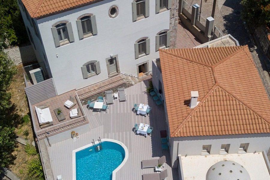 Zητείται προσωπικό για το Eressian Hotel & Hammam Spa