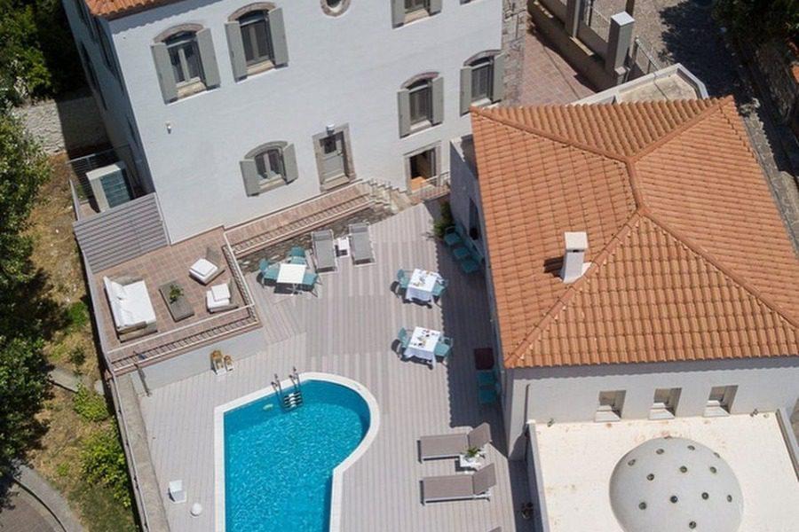 Οκτώβριος στο Eressian Hotel & Hammam Spa στο χωριό της Ερεσού!