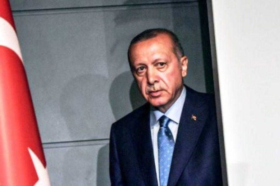 «Για ποιο λόγο τα ΜΜΕ συγκαλύπτουν τους δεσμούς του Τούρκου προέδρου με τον ISIS»