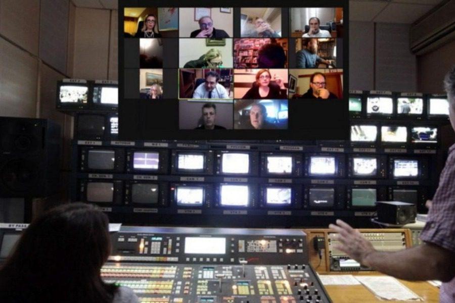«Να αποσυρθεί το νομοσχέδιο για τους τηλεοπτικούς σταθμούς»