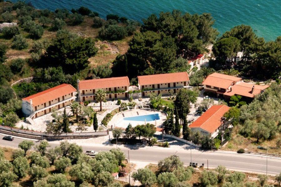 Αυτά είναι τα τέσσερα ανοιχτά ξενοδοχεία στο Β. Αιγαίο