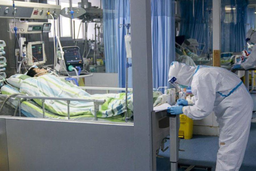 Διασωληνωμένος σε Νοσοκομείο της Αθήνας επιχειρηματίας στη Λέσβο