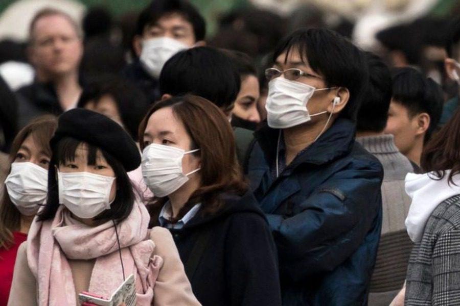 Μέτρα εξ ονόματος του κοινού καλού και του πολέμου κατά του ιού