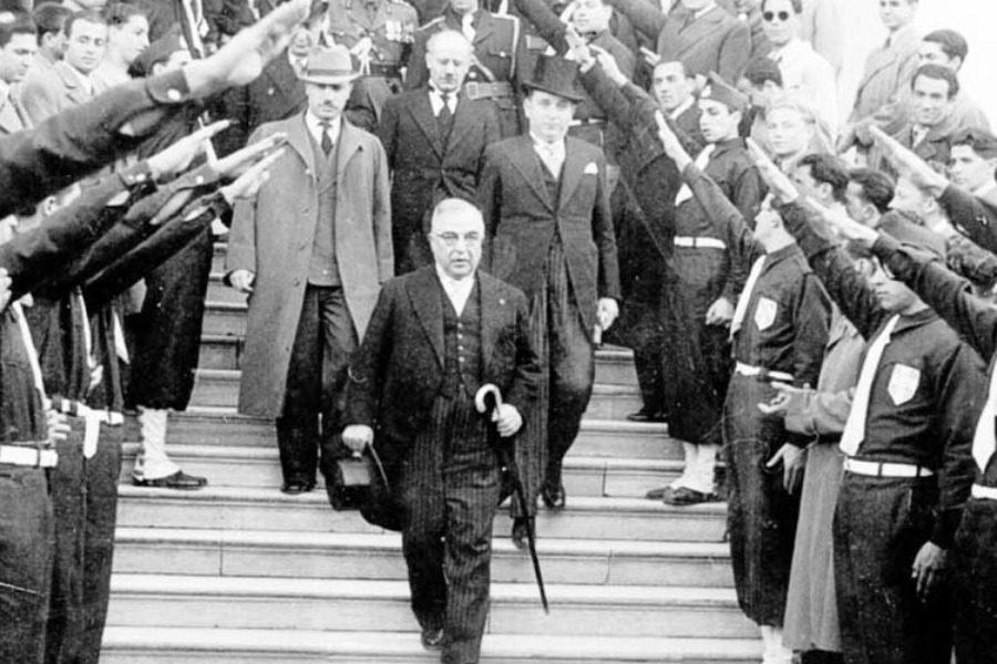 4 Αυγούστου 1936: Οι μύθοι μιας μαύρης επετείου