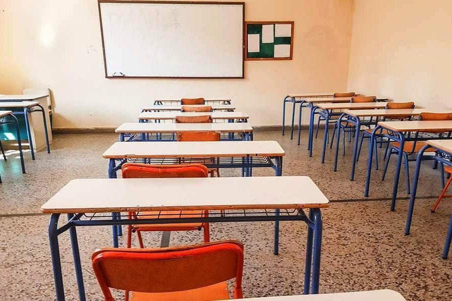 Κλειστά την Πέμπτη όλα τα σχολεία της Μυτιλήνης