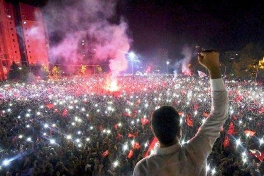 Αρχή του τέλους για τον Ερντογάν η δεύτερη ήττα στην Κωνσταντινούπολη;