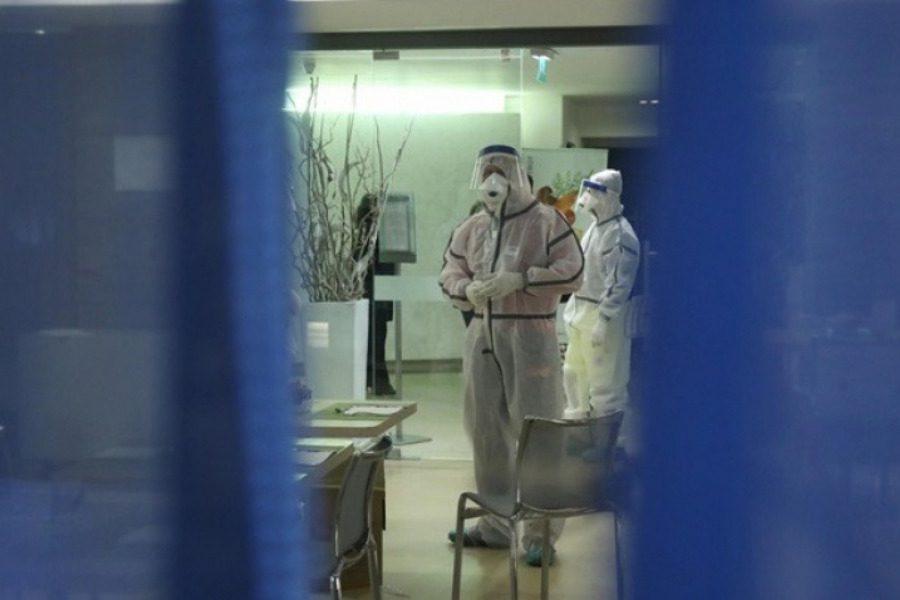 Πρώτος θάνατος από κορονοϊό στη Λέσβο