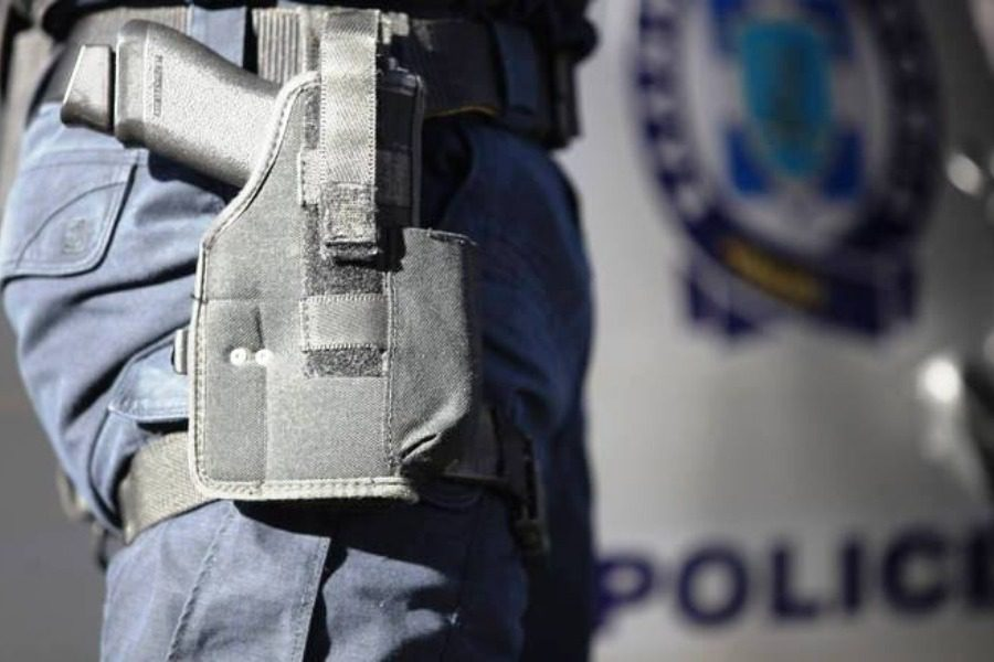 Εκπυρσοκρότηση όπλου Αστυνομικού στη Μόρια