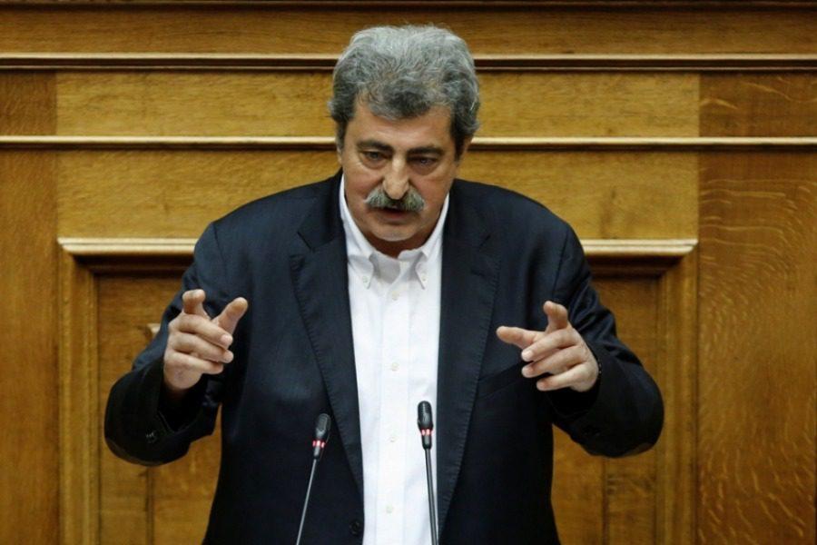 Την επίταξη της Aegean ζητά ο Παύλος Πολάκης