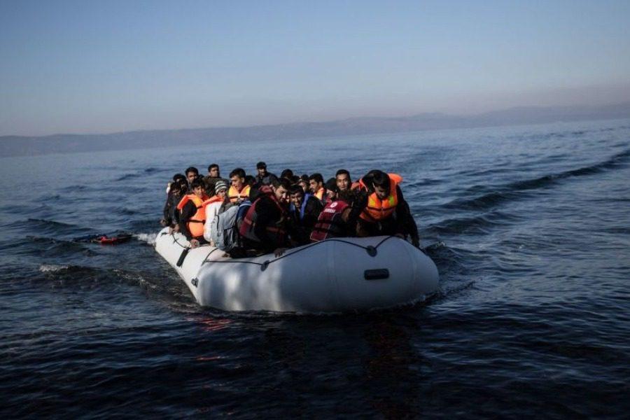 Ξεπέρασαν τους 20.000 οι αιτούντες άσυλο στη Μυτιλήνη