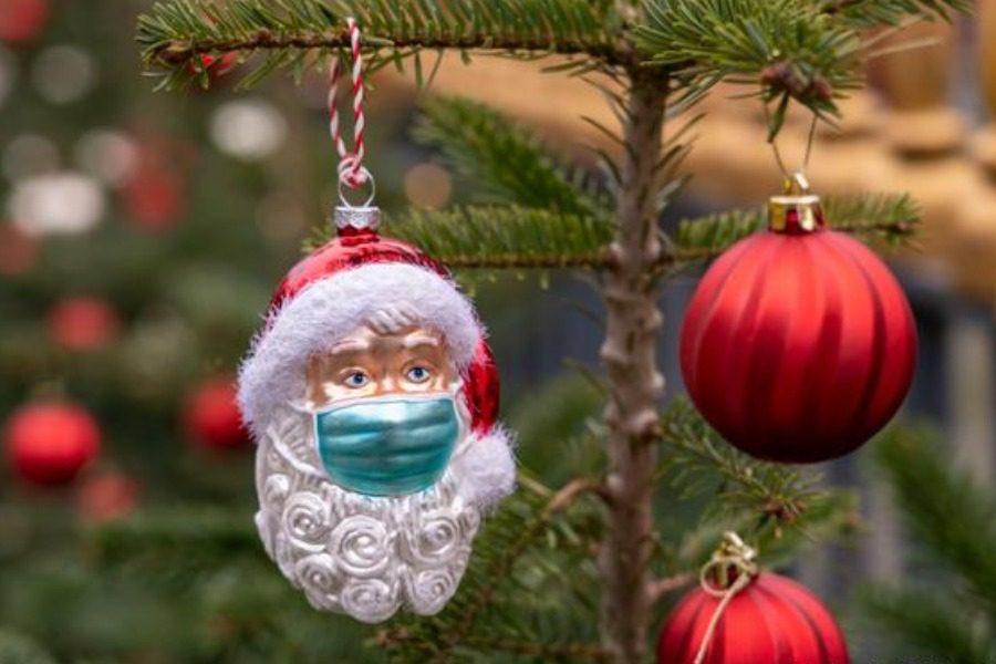 Χριστούγεννα τη Χρονιά του Κορονοϊού