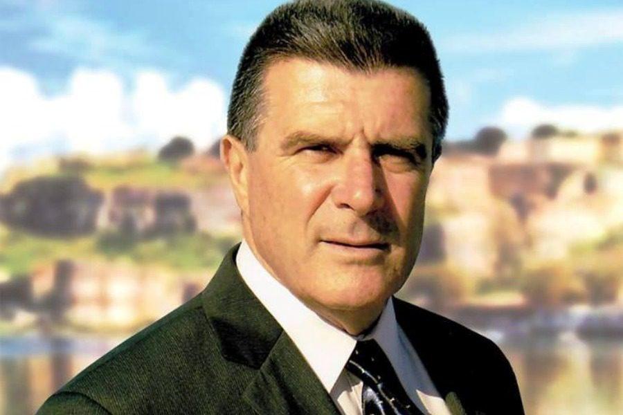 O Κώστας Παπαδόπουλος υποψήφιος για τον Καρά Τεπέ