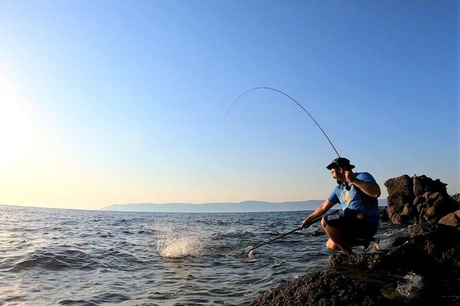 Δοκίμιο για το «αθλητικό ψάρεμα»