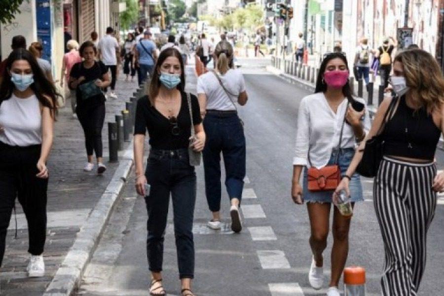 Μέχρι πότε θα φοράμε μάσκα