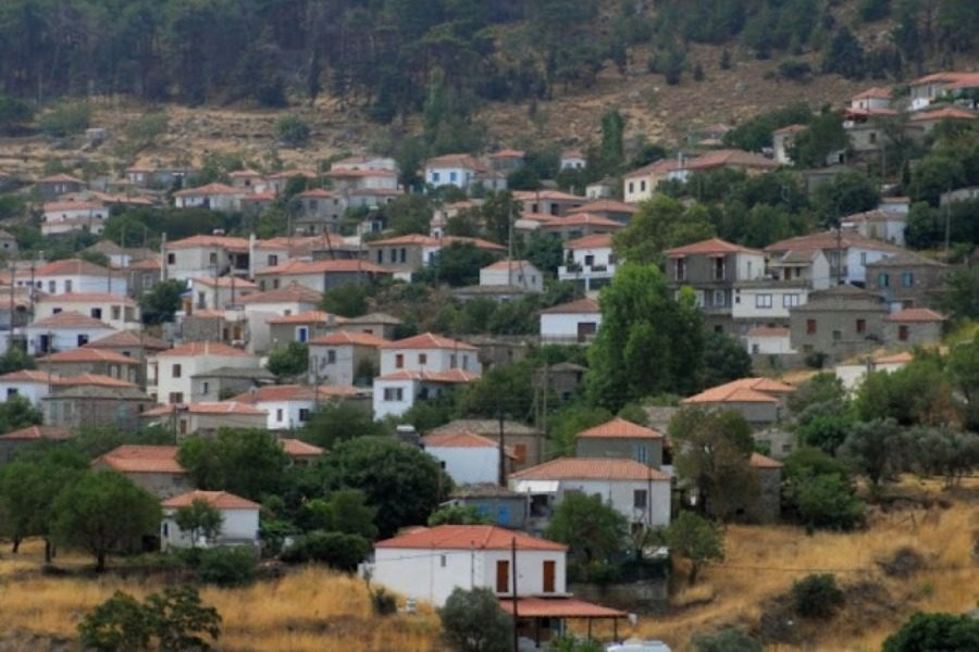 Κλοπές και διαρρήξεις σε οικισμούς και ξωκκλήσια της Δυτικής Λέσβου