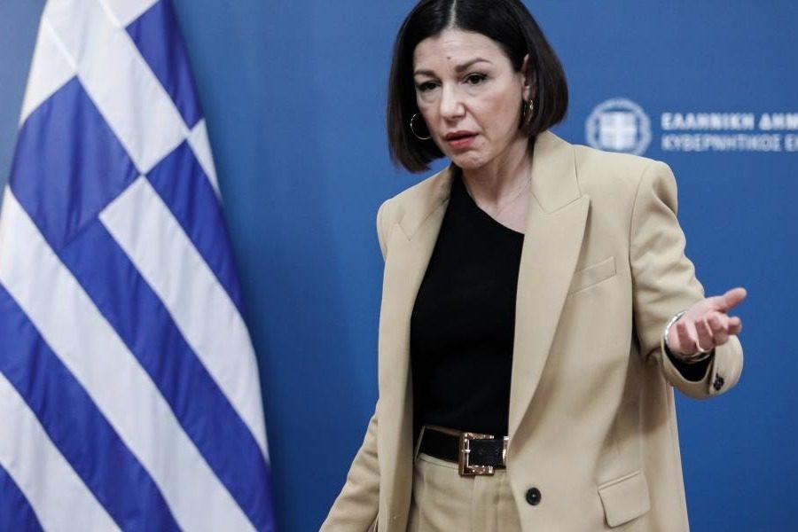 «Δεν μας αφορά η τουρκική παρενόχληση σε γαλλικό σκάφος εντός ελληνικής ΑΟΖ»