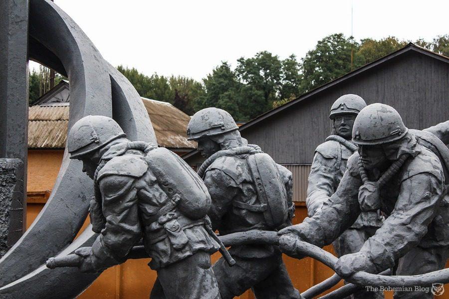Τριάντα τρία χρόνια μετά το Τσερνομπίλ, παραμένει άγνωστη η έκταση των συνεπειών του