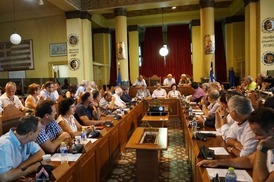 Eπίσημη πρώτη για το Περιφερειακό Συμβούλιο