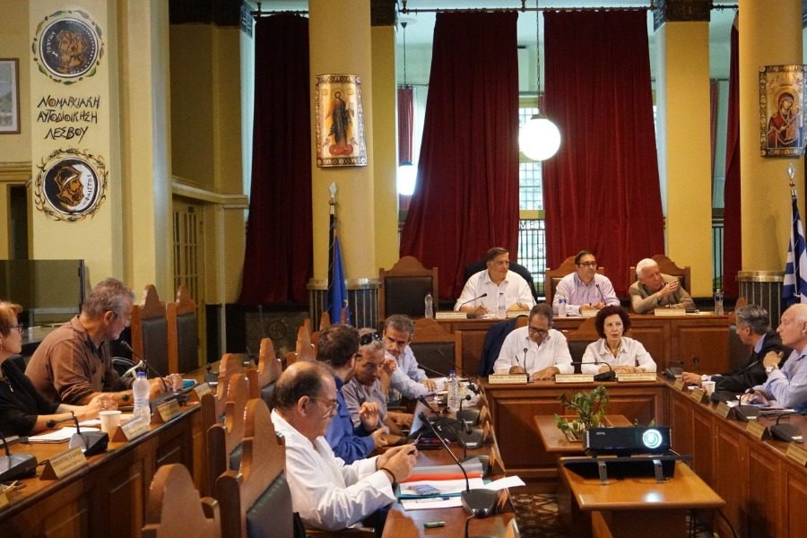 Συστάθηκε επιτροπή για την ανάπτυξη του ιαματικού τουρισμού