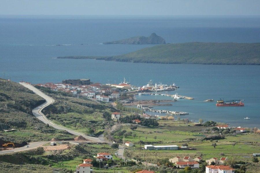 Πειραιάς‑ Σίγρι με τo «Νήσος Χίος» από 15 Ιουνίου