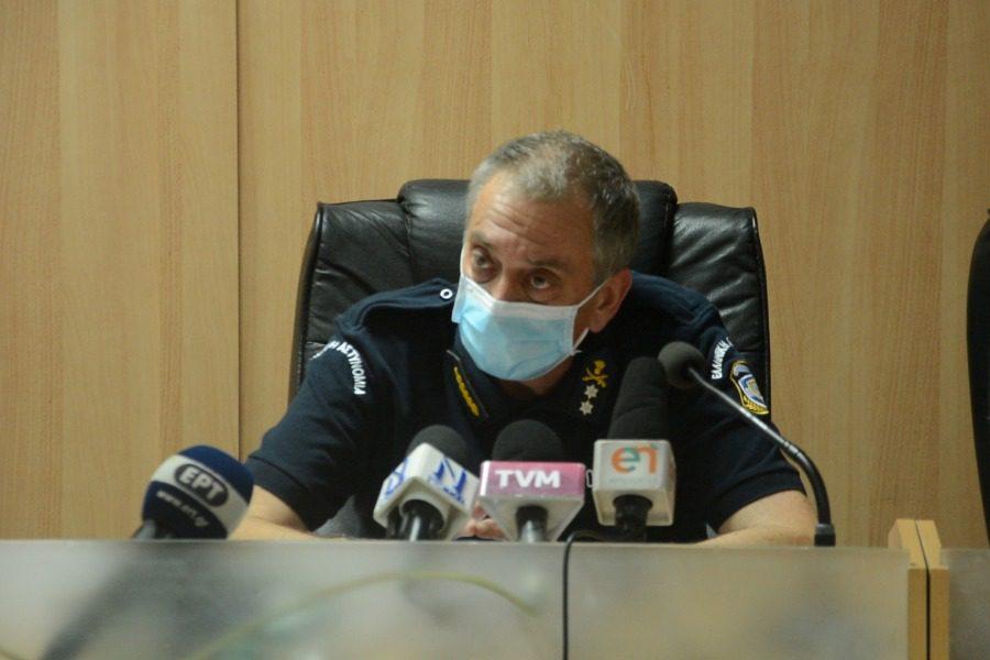 46 συνολικά επιβεβαιωμένα κρούσματα στη Λέσβο