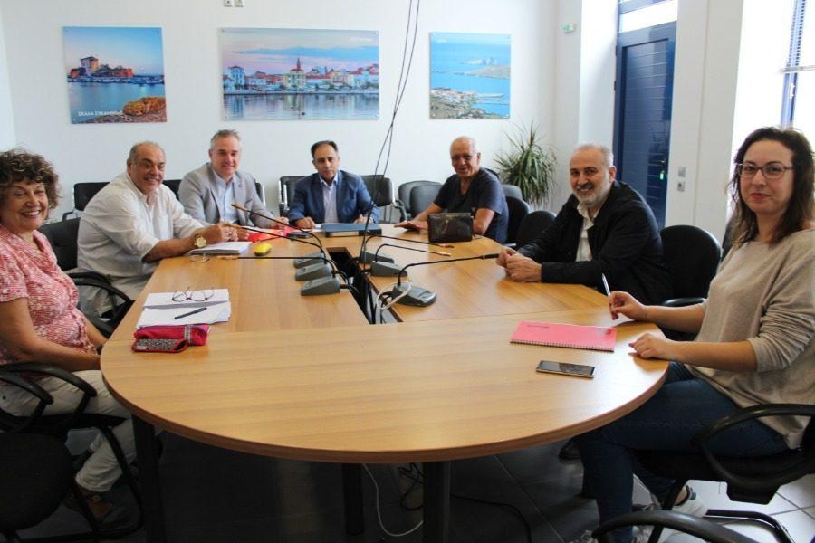 Πρωτοβουλία συνεργασίας, συνεννόησης και δημοκρατικού διαλόγου