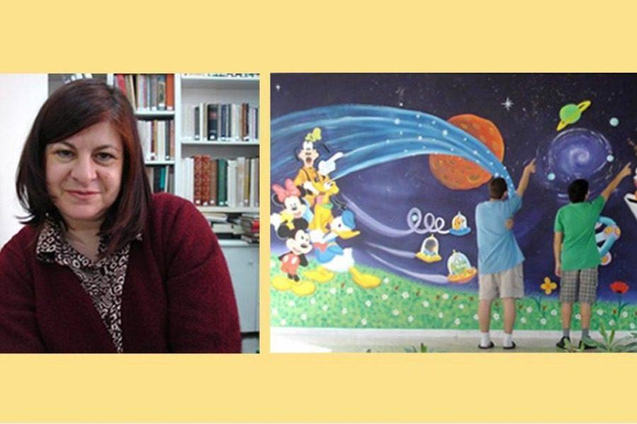 Έκκληση για «Ζωγράφους σε δράση για τα παιδιά»