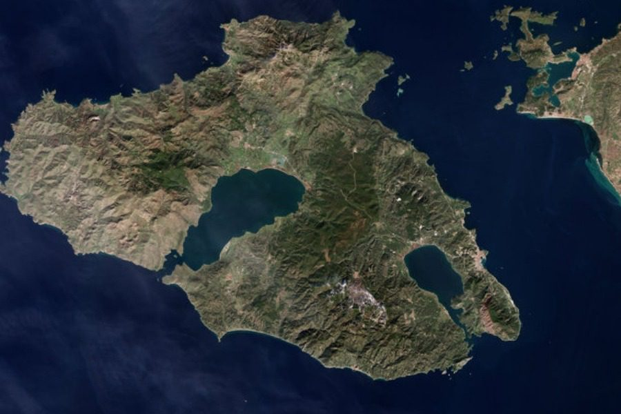H Λέσβος στην έκθεση «GREEK PANORAMA» στο Ζάππειο