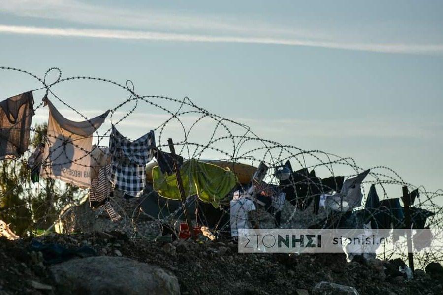 Οργανώνονται οι εργαζόμενοι σε δομές προσφύγων
