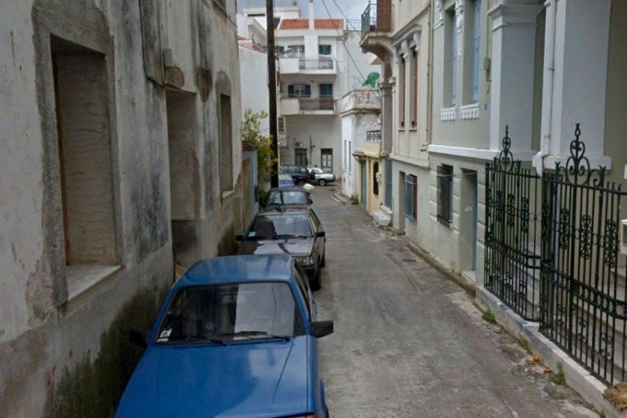 Εργασίες της ΔΕΥΑΛ στην οδό Γ. Δελή