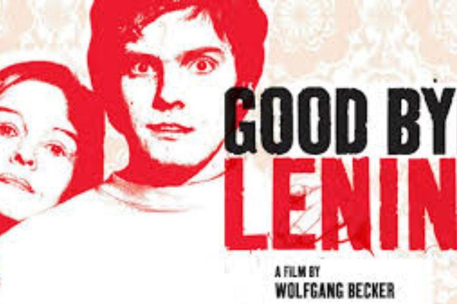 Προβολή του «Goodbye Lenin» από το Μπουρίνι