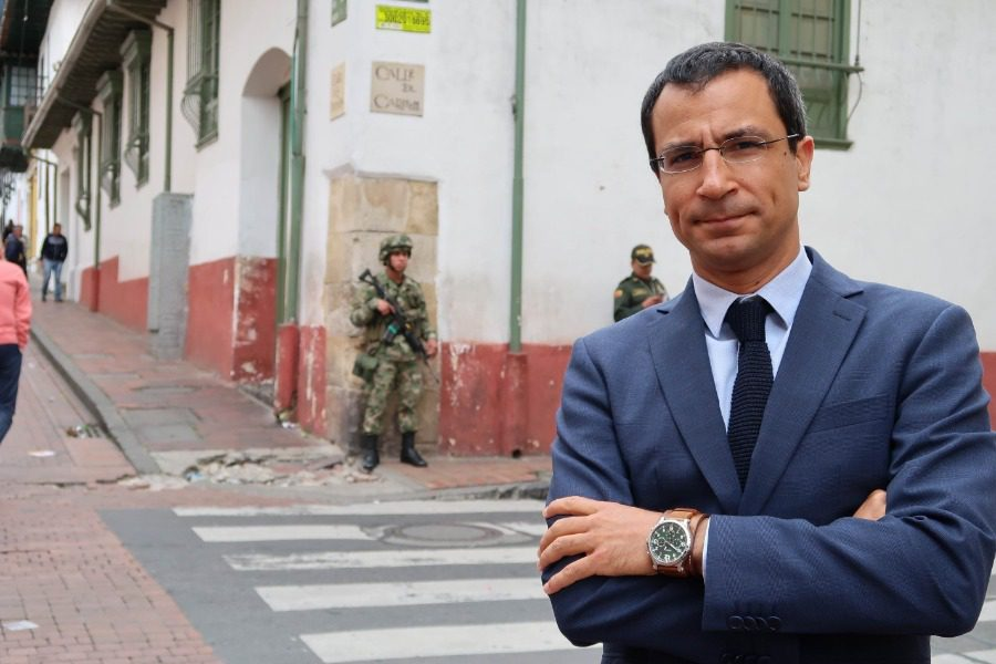 «Η κυβέρνηση σχεδιάζει και υλοποιεί την αποκατάσταση της εικόνας της Λέσβου»