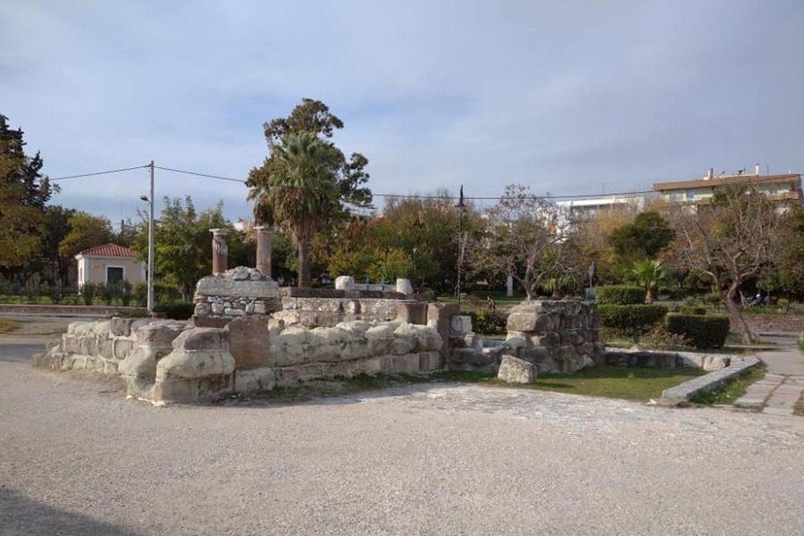 Στη Μυτιληνιά ταβέρνα του Λούκουλλου πριν 2100 χρόνια