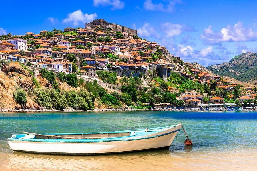 Στις 14 Μαΐου ανοίγει ο τουρισμός στην Ελλάδα