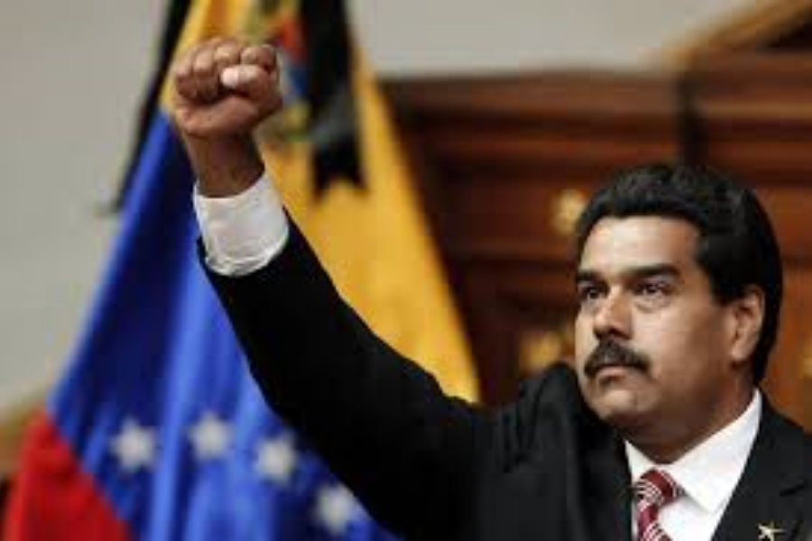 Ν. Μαδούρο: Οι ΗΠΑ προσπαθούν να «κλέψουν» την εταιρεία Citgo από τη Βενεζουέλα