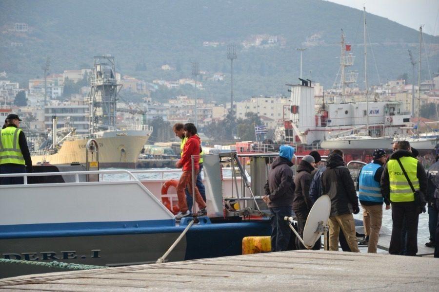 «Ναι» στις επιστροφές μεταναστών λέει η Τουρκία