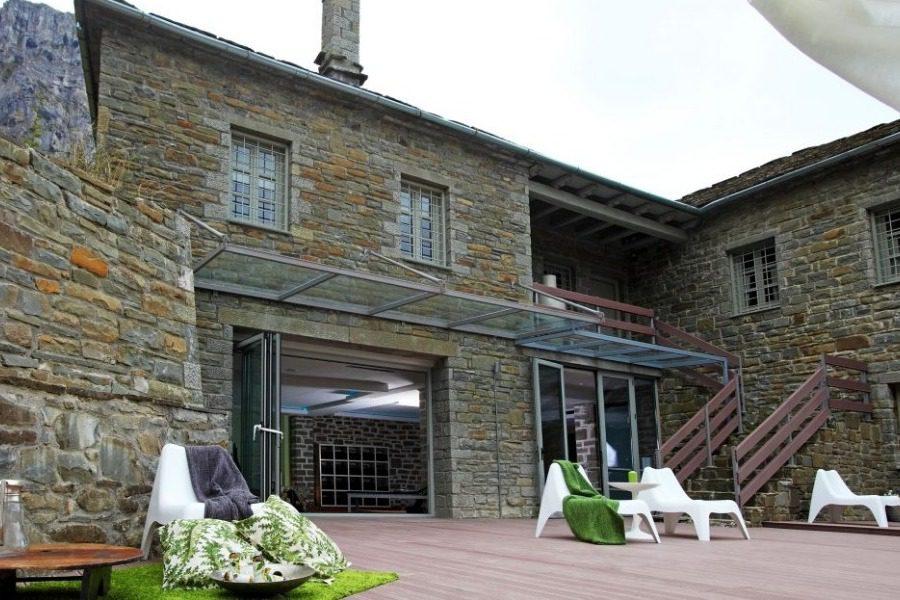 Καλύτερος αρχιτεκτονικός σχεδιασμός για το Mikro Papigo 1700 Hotel & Spa!