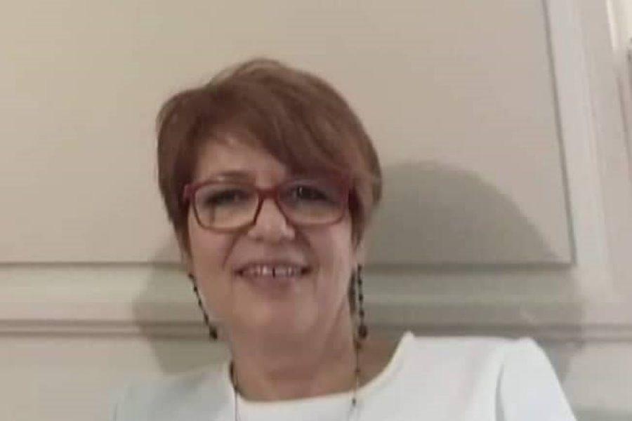 Τοποθέτηση Μαρίας Νικολάρα στο Περιφερειακό Συμβούλιο για το προσφυγικό