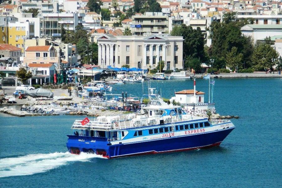 Παράταση «απαγορευτικού» από και προς Τουρκία