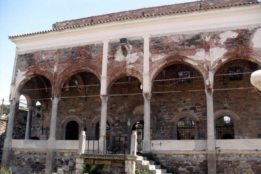 Η σφαγή των Χριστιανών: Το μεγάλο Τζουλούσι στη Μυτιλήνη