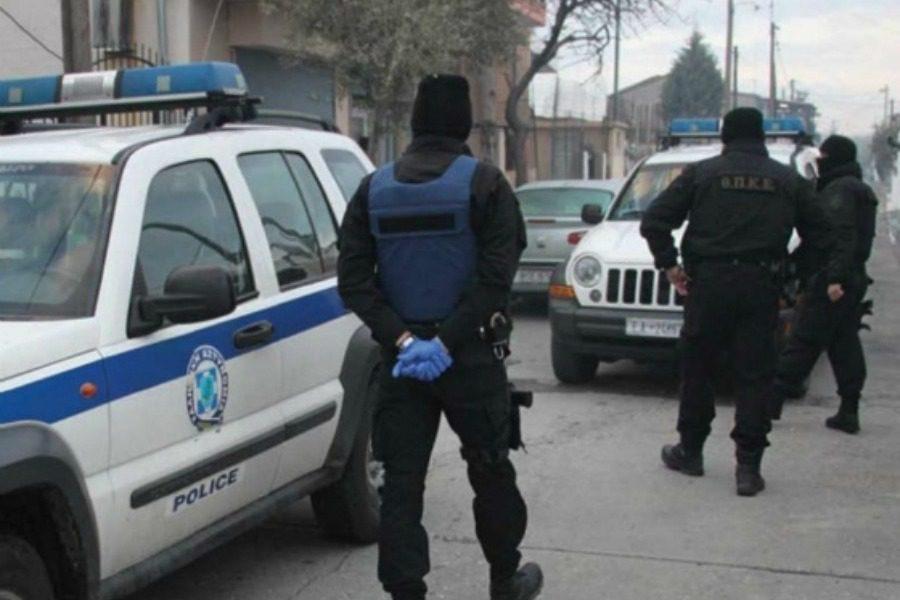 Τσουχτερά πρόστιμα και συλλήψεις στη Μυτιλήνη