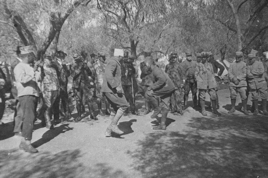 Όταν οι «μαύροι» πολεμούσαν για την Ευρώπη