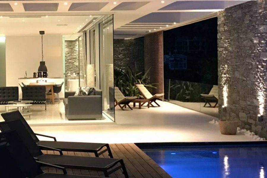 Χρυσό για το «Α της Αρχιτεκτονικής» στο Πλωμάρι!