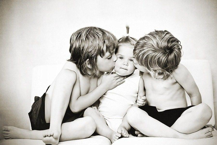 Τα αδέρφια των παιδιών που ανήκουν στο Φάσμα του Αυτισμού