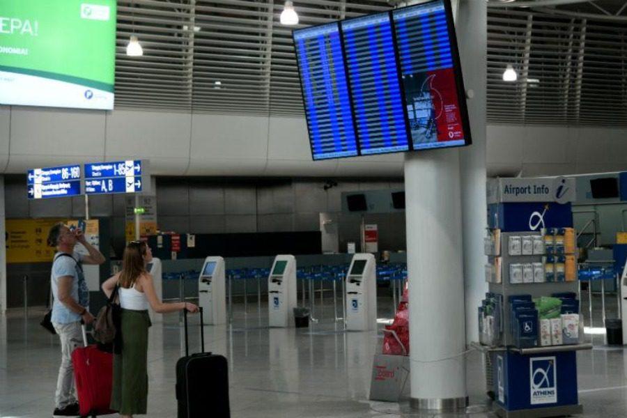 Η πτήση από το Κατάρ και η ανησυχία για τον κορονοϊό
